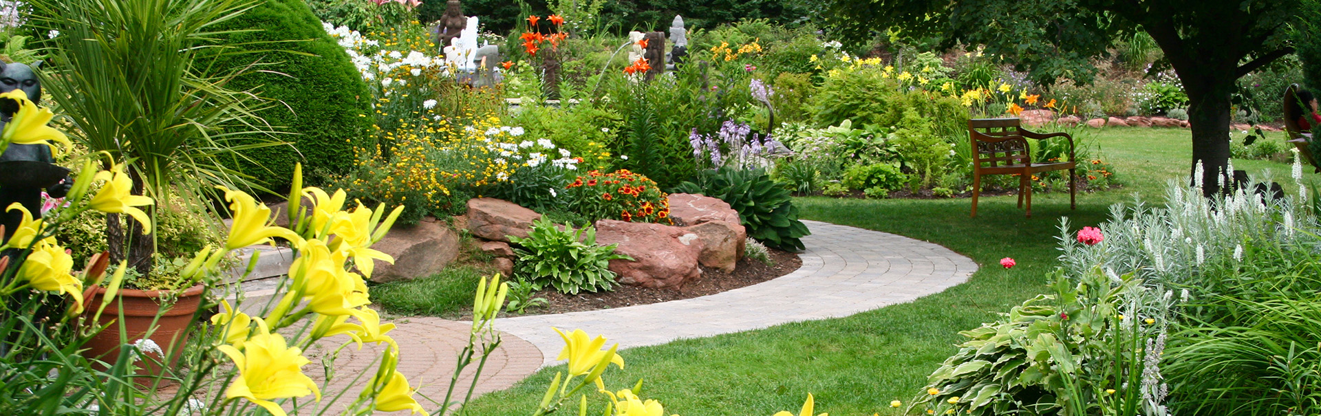 Lawn Mowing Landscaping In Salisbury Maryland Smith S Professional Grounds Maintenance